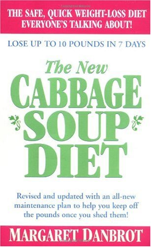 The New Cabbage Soup Diet