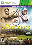 Tiger Woods PGA TOUR 14: Masters Historic Edition -Xbox 360