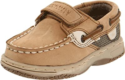 Sperry Top-Sider Bluefish H&L Boat Shoe (Toddler/Little Kid)