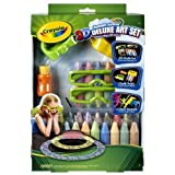 Crayola 3D Deluxe Art Set – $11.34!