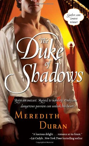 Image of The Duke of Shadows