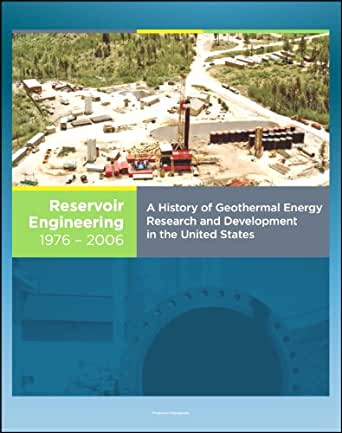 of Geothermal Energy Research and Development in the United States ...