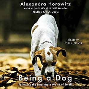Being a Dog Audiobook
