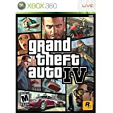 GTA IV X360
