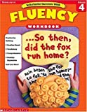 Scholastic Success With Fluency: Grade 4