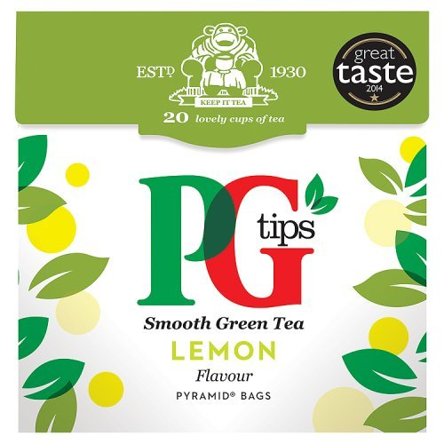 pg-tips-zesty-lemon-flavour-smooth-green-tea-pyramid-tea-bags-28-g-pack-of-4-total-80-tea-bags