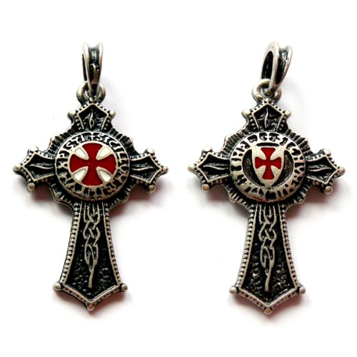 Silver crusaders knights templar poor fellow soldiers of christ silver crusaders knights templar poor fellow soldiers of christ and of the temple of solomon order aloadofball Image collections