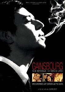 Gainsbourg: Vie hroque (Version française)