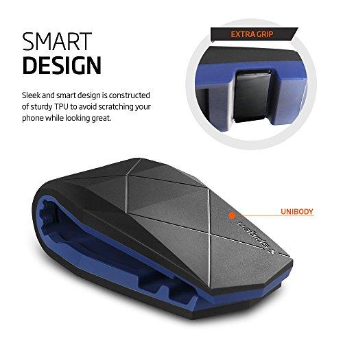 preisvergleich spigen autohalterung handy auto. Black Bedroom Furniture Sets. Home Design Ideas