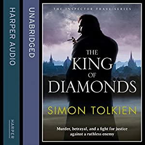 The King of Diamonds | [Simon Tolkien]