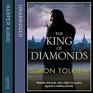 The King of Diamonds Audiobook