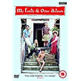 My Family & Other Animals [2005] [DVD]by Imelda Staunton