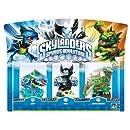 Figurine Skylanders : Spyro's Adventure - Hex + Zap + Dino Rang