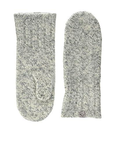 Salewa Handschuhe Walk Wool 2 Mitten dunkelgrau