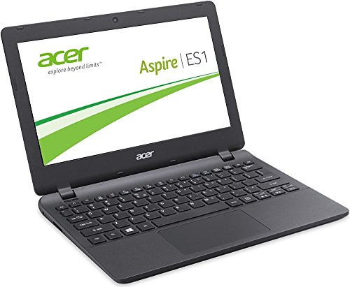 ACER-LAPTOP-ES1-131-C8JS-Intel-Celeron-CPU-2GB-Ram-500-GB-HDD-Linux116Screen-With-1-Yrs-Warranty-By-Acer-India-Service-Center