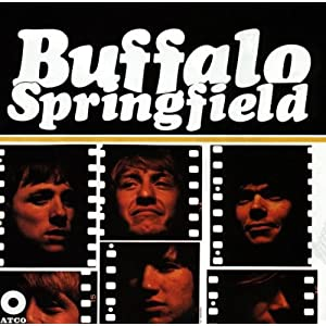 Amazon.com: Buffalo Springfield: Buffalo Springfield: Music