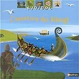 echange, troc Sylvie Baussier - L'aventure des Vikings