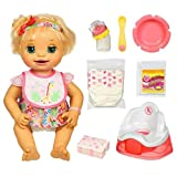 Baby Alive Learns to Potty Dollby Hasbro