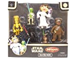 Star Wars Muppets Collectible Figures Box Set