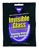 51qxFKTBQOL. SL160  Stoner 90182 Invisible Glass with Rain Repellent   Pack of 2