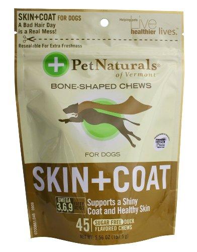 Vitamin E For Dogs Skin