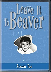 Leave It To Beaver: Season Two by Universal Studios