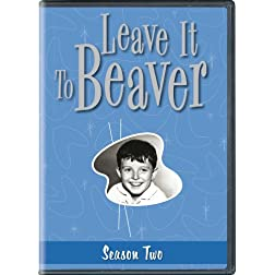 Leave It To Beaver: Season Two