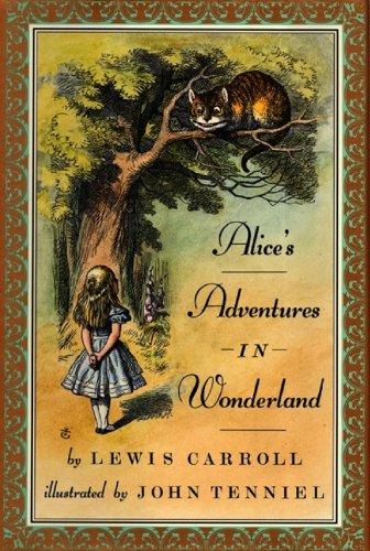 alices-adventures-in-wonderland-with-original-illustratiions-by-sir-john-tenniel-english-edition