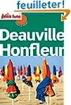 Deauville Honfleur
