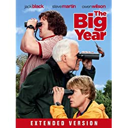 The Big Year EXTENDED EDITION