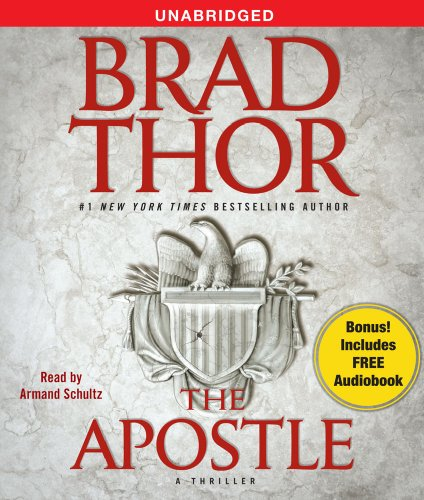 The Apostle (Scot Harvath, #8)