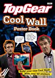 Cool Wall Poster Book (Top Gear)