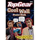 Top Gear: Cool Wall Poster Bookby BBC