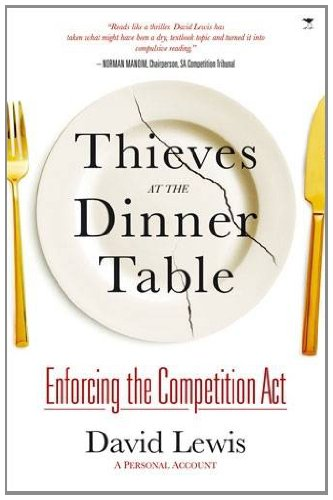 Thieves at the Dinner Table