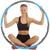 just be... Fitness and Exercise Hoop 1.2kg to 1.5kg by bopster