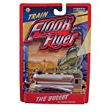 Floor Flyer Diecast Train: The Bullet