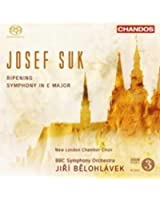 Suk: ?uvres orchestrales