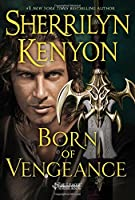 Born of Vengeance (League: Nemesis Rising Series #10)
