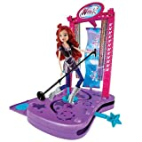 Winx Club Concert Stage Playset and Doll (IJ813HA)