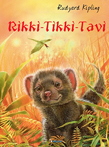 GN2j1DS.book] Free download: Rikki-Tikki-Tavi (Illustrated) By ...