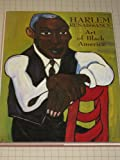 Harlem Renaissance: Art of Black America (0810910993) by Driskell, David C.