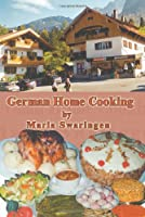 German Home Cooking from AuthorHouse