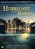 Hurricane On The Bayou (Large Format)  (Bilingual)
