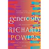 Generosity: An Enhancementpar Richard Powers