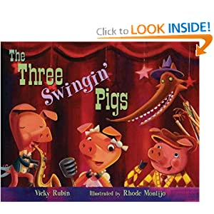The Three Swingin' Pigs