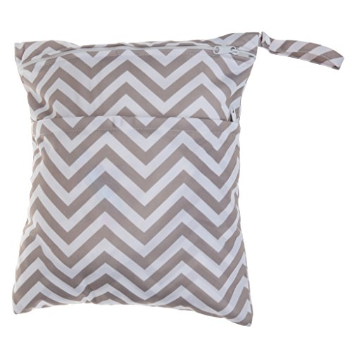 waterproof-wet-dry-bag-baby-cloth-diaper-nappy-bag-reusable-with-two-zippered-pockets-chevron