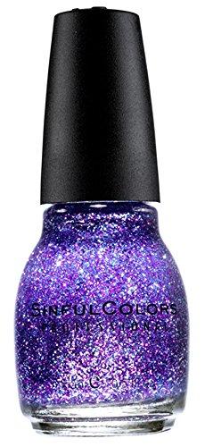 Glitter Nail - Smalto 922 Frenzy