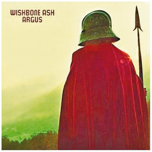 Wishbone Ash-Argus-Remastered-CD-FLAC-2002-FORSAKEN Download