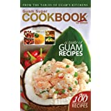 Guam Super Cookbook ~ Milestones Pacific
