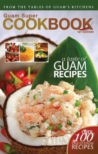Guam Super Cookbook